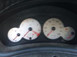 Peugeot 206 2000 y. parts