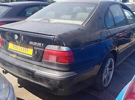 BMW 535 E39
