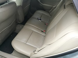 Toyota Avensis II 2007 y. parts