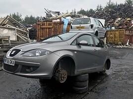 Seat Altea 1,6 benzinas 2007 m. dalys