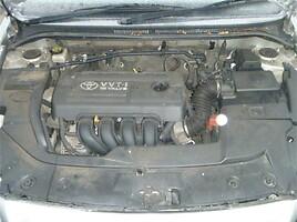 Toyota Rav-4 II 2003 m. dalys