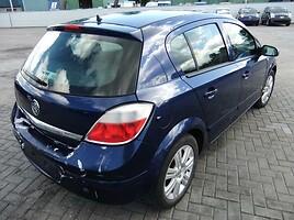 Opel Astra II Z16XEP 2004 m. dalys