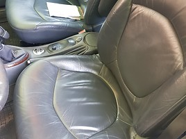 Citroen C5 I 2002 y. parts