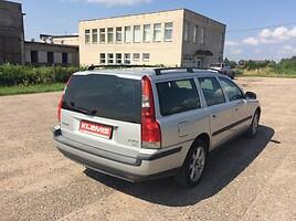 Volvo V70 II 2002 y. parts
