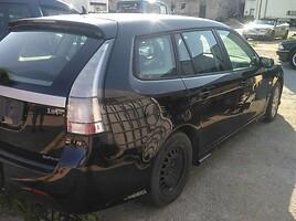 Saab 9-3 II 2008 г. запчясти