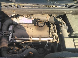 Volkswagen Caddy III tdi---BJB 2006 г. запчясти