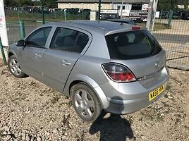 Opel Astra II Hečbekas 2008
