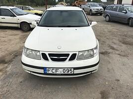 Saab 9-5 Universalas 2003