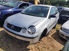 Volkswagen Polo IV 2002 y. parts