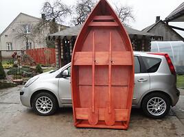 Valtys  лодка/плот