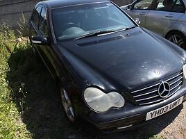 Mercedes-Benz C 220 W203