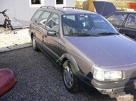 Volkswagen Passat B3 Universalas 1992