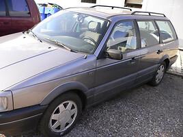 Volkswagen Passat B3, 1992m.