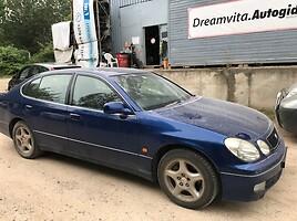 Lexus Serija GS