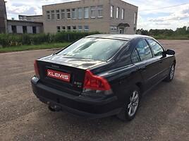 Volvo S60 I 2001 y. parts