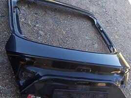 Audi A7 2012 m dalys