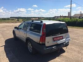 Volvo Xc 70 D5 2003 y parts