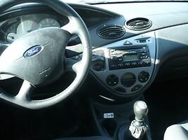 Ford Focus MK1 2004 m dalys