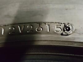 Nitto NT421Q apie5mm R19 universalios  padangos lengviesiems