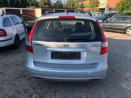 Hyundai I30 I 2011 y. parts
