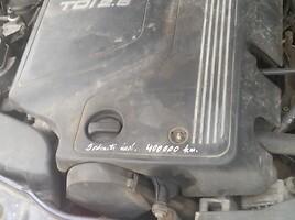 Audi A6 C4 1995 y. parts