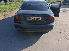 Volvo S60 I