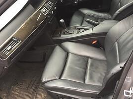 Bmw 530 E60 2006 y. parts