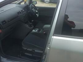 Ford C-Max I 2005 m dalys