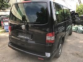 Volkswagen Multivan 2005 m. dalys