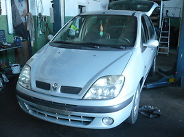 Renault Scenic I 2001