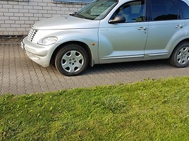 Chrysler Pt Cruiser 2005 m. dalys