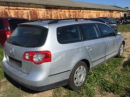 Volkswagen Passat B6 2006 m dalys