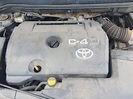 Toyota Avensis II 2006 m. dalys