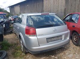 Opel Signum EUROPA 2004 m. dalys
