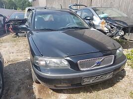 Volvo V70 II EUROPA Universalas 2003
