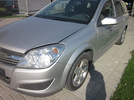 Opel Astra II Universalas 2008