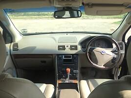Volvo Xc90 I D5 2005 m dalys