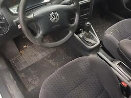 Volkswagen Golf IV 1.6 benzin 1999 y parts