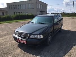 Volvo V70 I 1997