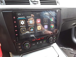 Other bmw e90 android