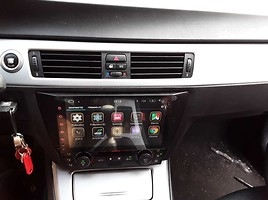 Multimedia  BMW E90 android
