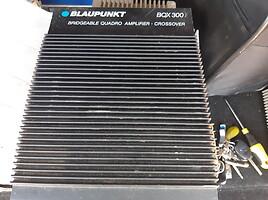 Blaupunkt bqx300