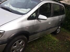 Opel Zafira A 2003 y. parts