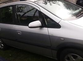 Opel Zafira A 2003 y parts