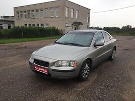 Volvo S60 I 2006