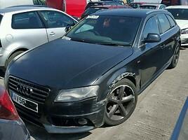 Audi A4 B8 Universalas 2009