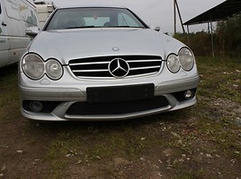 Mercedes-Benz CLK 320 W209