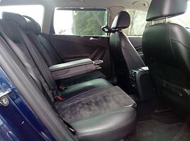 Volkswagen Passat B6 ALKANTARA KOMONRAIL  2009 y. parts