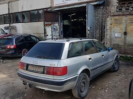 Audi 80 B4 1993 г запчясти