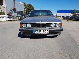 BMW 730 E32